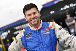 Chad Finchum, Motorsports Business Management, Toyota Camry MBM Motorsports
