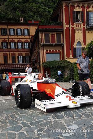 McLaren MP4/2B