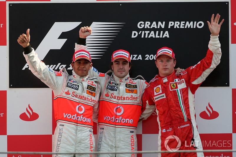 2007 Italian Grand Prix
