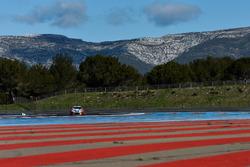 #36 Walkenhorst Motorsport, BMW M6 GT3: Henry Walkenhorst, Ralf Oeverhaus, Aders Buchardt, Andeas Ziegler