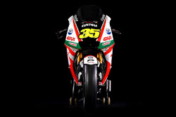 Bike of Cal Crutchlow, Team LCR Honda
