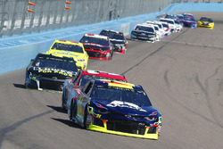 William Byron, Hendrick Motorsports, Chevrolet Camaro AXALTA, Ryan Newman, Richard Childress Racing,