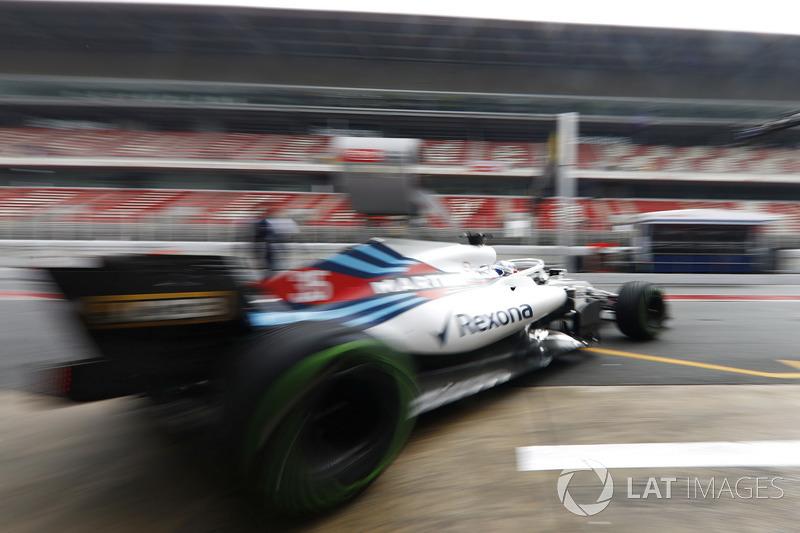 Формула 1 «Я долго шел к этому моменту»