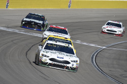 Clint Bowyer, Stewart-Haas Racing, Ford Fusion One Cure