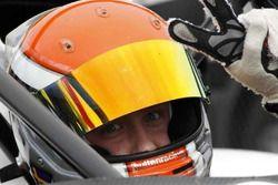 Simon Hulten, RPM RacePromote Scandinavia