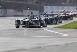 Nelson Piquet Jr., Jaguar Racing, Antonio Felix da Costa, Andretti Formula E Team