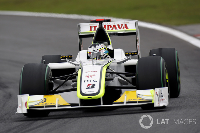Jenson Button: 20 üçüncülük