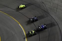Graham Rahal, Rahal Letterman Lanigan Racing Honda, Takuma Sato, Rahal Letterman Lanigan Racing Hond