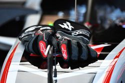 Gants Alpinestars de Haas F1