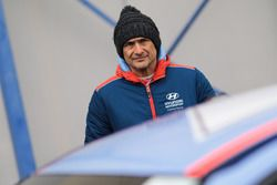 #830 Hyundai i30 TCR: Gabriele Tarquini