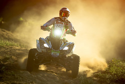 #241 Yamaha: Игнасио Касале