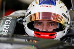 Sergey Sirotkin, Test Driver, Sauber
