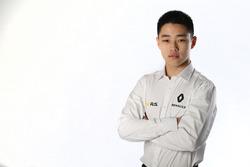 Sun Yue Yang