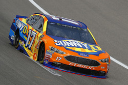 Ricky Stenhouse Jr., Roush Fenway Racing, Ford Fusion SunnyD