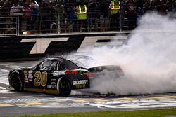 1. Erik Jones, Joe Gibbs Racing Toyota