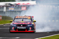 Race winner Jamie Whincup, Triple Eight Race Engineering Holden