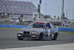 #63 MP3A BMW M3, John Pasch, Buddy Hendricks Motorsports