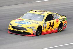 Landon Cassill, Front Row Motorsports Ford