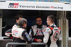Thomas Laurent, Toyota Gazoo Racing