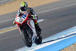 Jules Cluzel, MV Agusta Reparto Corse