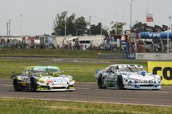 Laureano Campanera, Donto Racing Chevrolet, Nicolas Gonzalez, A&P Competicion Torino