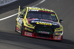Chaz Mostert und Steve Owen, Rod Nash Racing, Ford