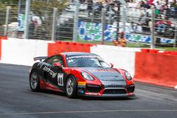 Steven Liquorish, Graeme Mundy, Porsche Cayman PRO4 GT4