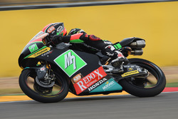 Adam Norrodin, Drive M7 SIC Racing Team