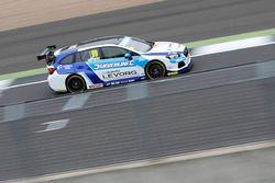 #99 Jason Plato, Subaru Team BMR, Subaru Levorg GT