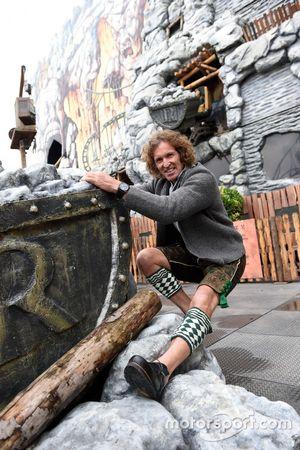 Stefan Glowacz, Extrem climber