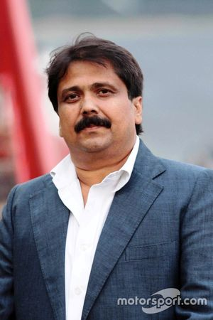 Sanjay Sharma, Head - Corporate Communication & Motorsports, JK Tyre & Industries Ltd