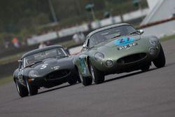Aston Martin Project 212 - 1962 - Simon Hadfield