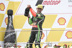 Podium: second place Jakub Kornfeil, Drive M7 SIC Racing Team