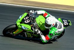 #99, WSB-Endurance, Kawasaki ZX 10 R: Danny Märtz, Sascha Müller, Dirk Walter