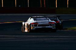 #74 ISR Audi R8 LMS: Franck Perera, Nicolas Lapierre, Henry Hassid, Philippe Giauque