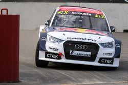 Томас Хейккинен, EKS RX Audi S1