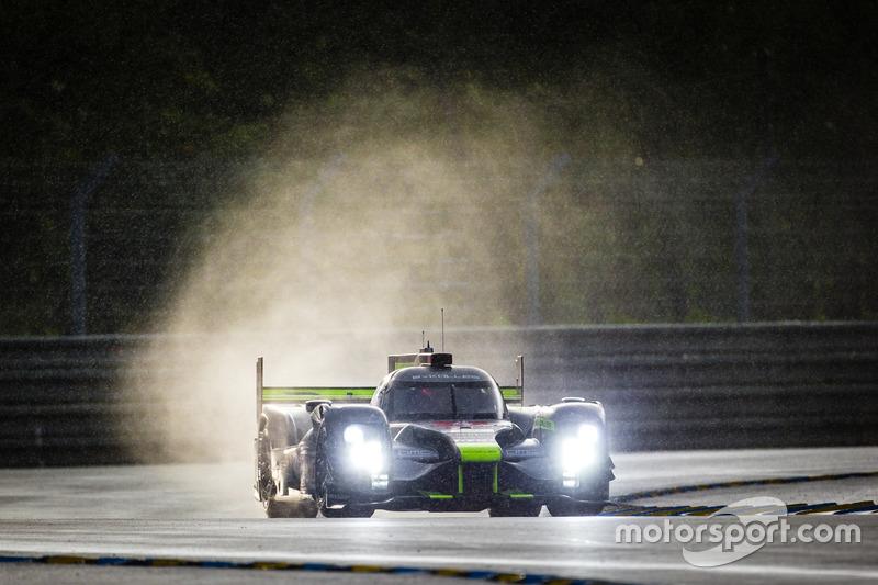 Bonus 1: #4 ByKolles Racing CLM P1/01: Simon Trummer, Pierre Kaffer, Oliver Webb