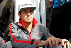 #12 Rebellion Racing, Rebellion R-One AER: Nelson Piquet Jr.