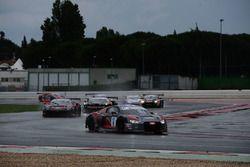 Partenza GT3 Gara 3