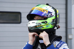 Mike David Ortmann, Mücke Motorsport
