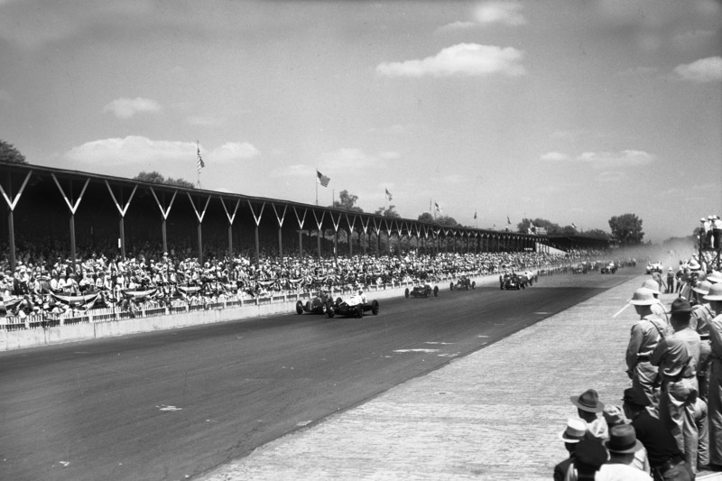 1939: startfoto