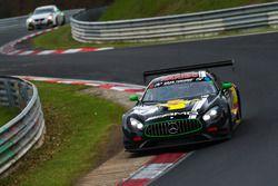Uwe Alzen, Lance David Arnold, Maximilian Goetz, Jan Seyffarth, Haribo, Mercedes-AMG GT3