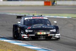 Timo Scheider, Audi Sport Team Test car