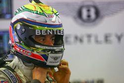 Steven Kane, Bentley Team M-Sport