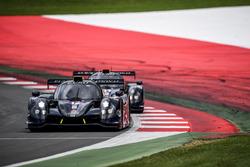 #12 Eurointernational, Ligier JSP3 Nissan: Andrea Dromedari, Fabio Mancini, Roman Rusinov