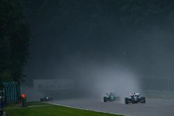 NicolasMelin, Formula Motorsport
