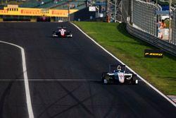 Matthew Parry, Koiranen GP y Antonio Fuoco, Trident