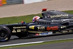 Rene Binder, Lotus