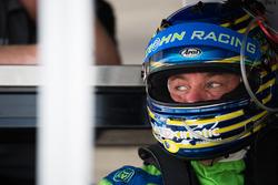 #45 Flying Lizard Motorsports Audi R8 LMS ultra: Nic Jonsson