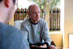 Q & A with Bradley Smith, Monster Yamaha Tech 3, Yamaha